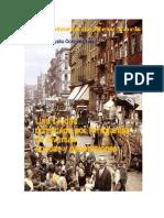 Historia Nueva York Ciudad Construida Inmigrantes