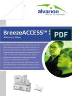 alvarion breezeaccess