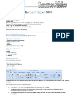 Apostila Completa Office 2007