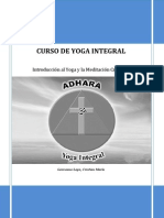 Curso de Yoga Integral_I Nivel _V No Editada