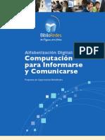 Manual Alfabetizaci n Digital 2011