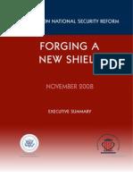 Pnsr Forging Exec Summary 12-2-08