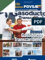 GASODUCTO TRANSCARIBEÑO