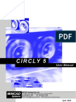 CIRCLY 5.0 User Manual