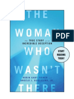 The Woman Who Wasnt There by Angelo J. Guglielmo, Jr. and Robin Gaby Fisher