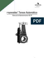 Ajustador Automatico Espanhol