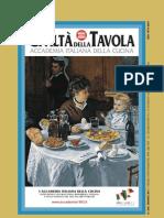 Accademia Italiana Della Cucina 228 giugno 2011