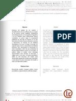 Articulo Sobre Cortecia y Descortecia en El Discurso