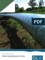 Pipeline Integrity Management External