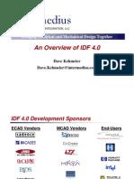 IDF V40 Presentation