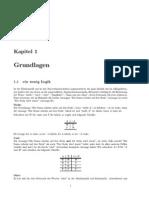 Mathematik I + II für Physiker