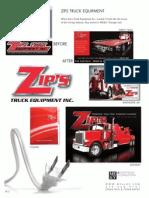 ZIPS Truck Equipment POP Page