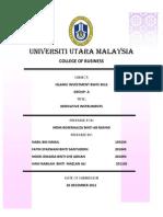 2 Derivatives-Investment Assignmnet (1)