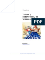El Salvador Turismo Sostenible 2009