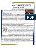 2012 First Quarter Issue