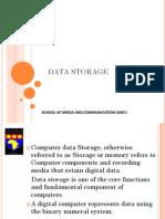 Data Storage_ 1