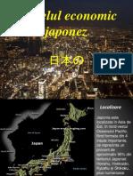 Modelul Economic Japonez