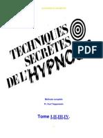 Hypnose Secrets Tome 1 4