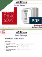 Basics of Drives