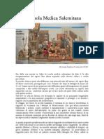 La Scuola Medica Salernitana Fine