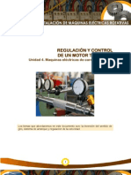 RegulacionControl