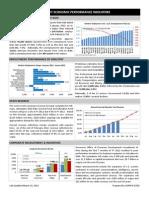 Utah Key Economic Performance Indicators