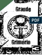 3D&T - O GRANDE GRIMÓRIO