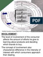 Involvement and Attitude
