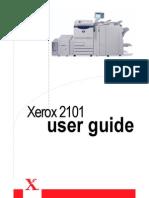 2101 User Guide