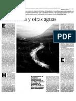 20020503 Heraldo Opinion Embalses Leon Buil