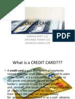 Credit Card (1)