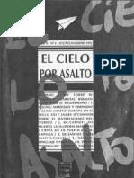 El anarquismo mesiánico de Walter Benjamin - Michael Lowy