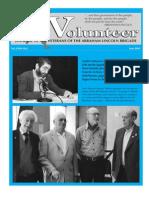 The Volunteer, June 2005