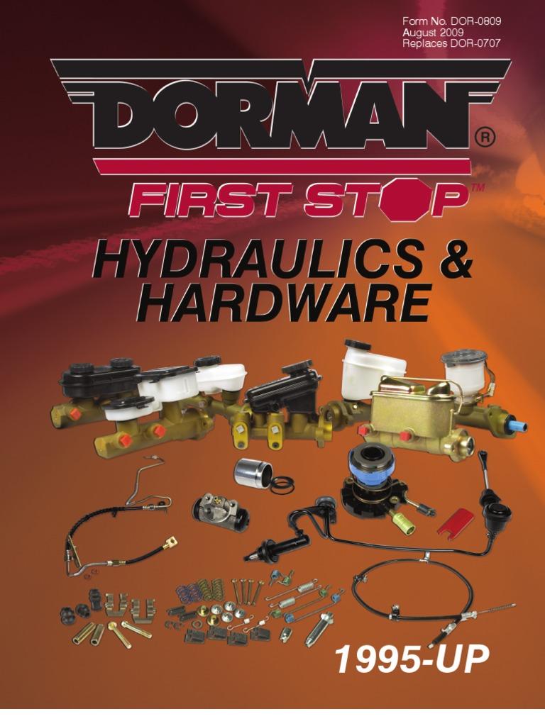 Dorman H620811 Brake Hose