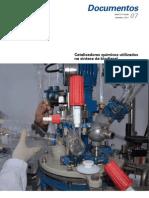 Catalisadores químicos utilizados na industria do biodiesel_emprapa