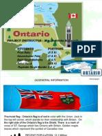 Travel Ontario Gaurav