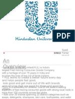 HUL Presentation (1)