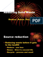 Ch 19-Reducing Solid Waste and Hazardous Wastes