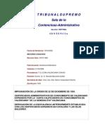 Catala i Valencià Unitat de La Llengua_sentencia_tribunal_suprem