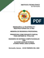 Parte1_memoria de Residencia Profesional_alcocer Aguilar Patricio