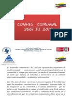 CONPES COMUNAL 2011