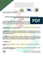 Lvi Evento Prenac. Beisbol Futbol Voleibol Tec Veracruz Mio 2012