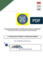 ORIENTARSE CON INTERNET 2006 2007
