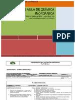 Plan de Aula Quimica Inorganic A II 2010