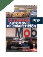 La Suspension - Automoviles de Competicion