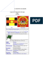 Vietnam Uncyclopedia