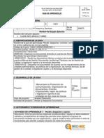 Guia de Aprendizaje 01 Recibo y Despacho(1)