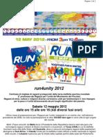 Run 4 Unity