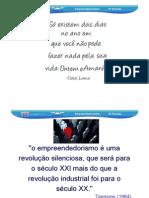 Slides Empreendedorismo 06-09-2011