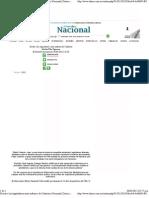 29-03-12 Divide a los legisladores mini–informe de Calderón